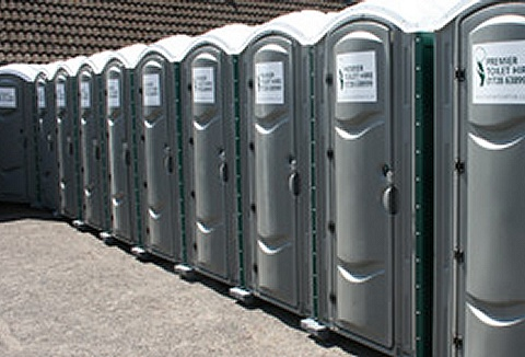 Link to the Premier Toilet Hire Ltd website
