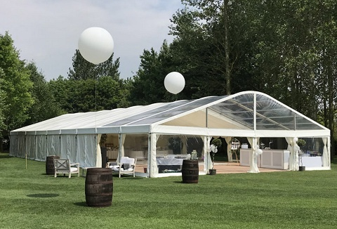 Link to the DJ Marquees Ltd website