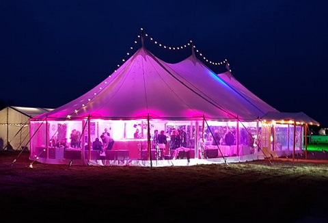 Link to the Florida Marquees (Yorkshire) Ltd website