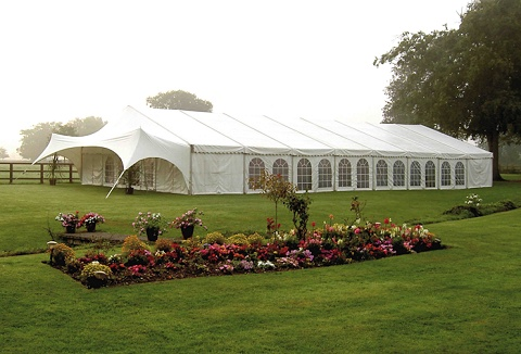 Link to the Jeff Dobson Marquee Hire website