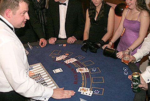 Link to the The Aberdeen Fun Casino Company website