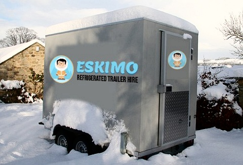 Link to the Eskimo website