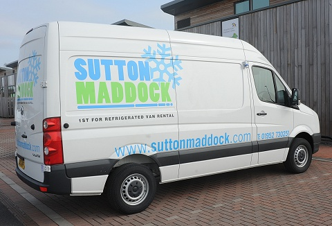 Link to the Sutton Maddock Vehicle Rental Ltd website