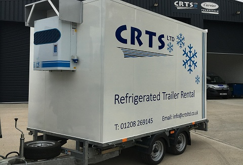 Link to the Cornwall Refrigerated Transport Services Ltd website