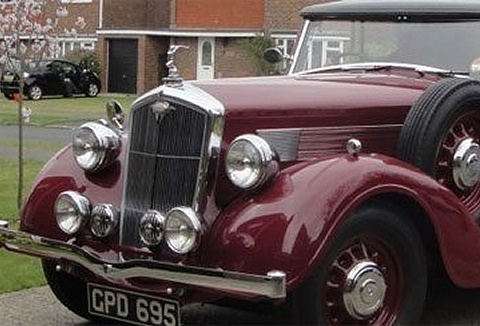 Link to the Wolseley website