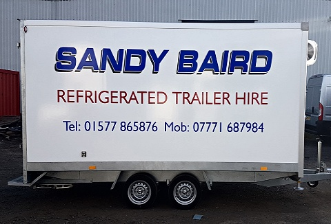Link to the Sandy Baird Ltd website