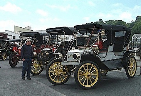 Link to the The Steam Car Club of Great Britain website