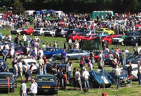 Link to the Wigton Motor Club website