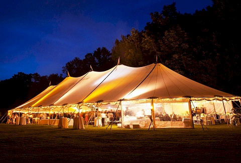 Link to the Sky Marquees website