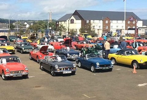 Link to the MG Owners' Club website