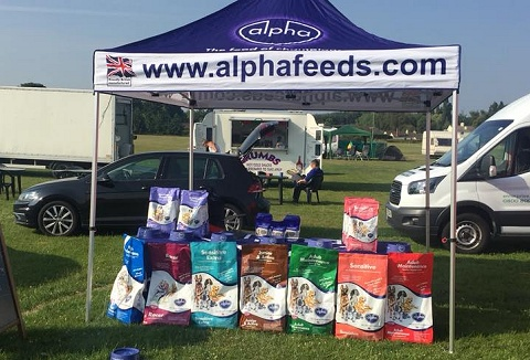 Link to the Alpha Feeds Ltd website