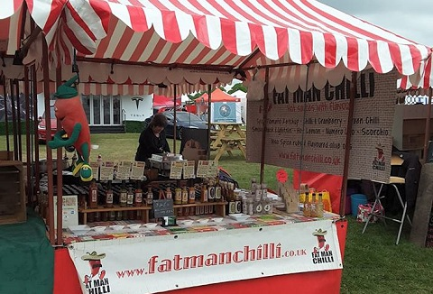 Link to the Fat Man Chilli website
