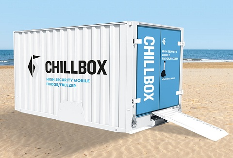 Link to the Chillbox website