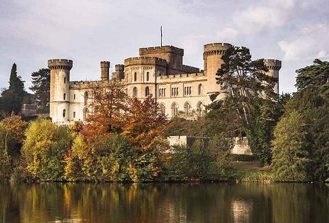 Link to the Eastnor Castle website