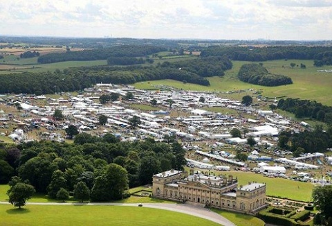 Link to the Harewood House website