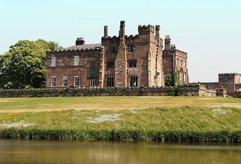 Link to the Ripley Castle website
