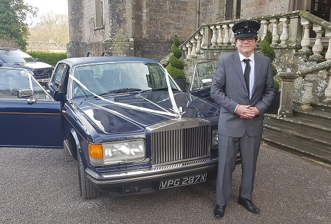 Bluebell Car Hire Service
