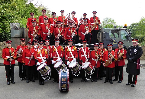 Wessex Military Band