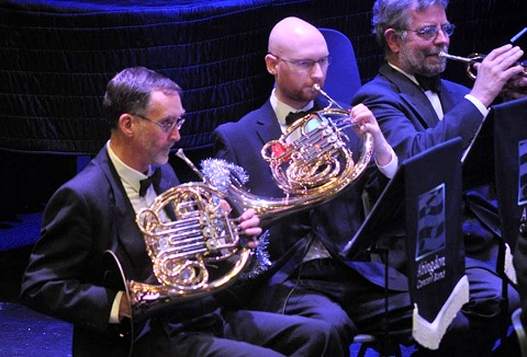 Link to the Abingdon Concert Band website