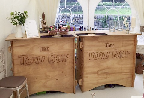 Link to the The Tow Bar website