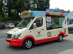 Somerset Ices - Everyone Loves an Ice Cream!
